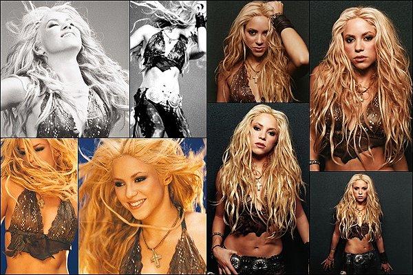 """WHENEVER WHEREVER fête ses 20 ans ! Al'occasion Shakira a posté la vidéo du chef d'½uvre """"Joyeux 20 ans à Whenever, une de mes premières chansons sortie en anglais ! Je n'oublierai jamais le nombre de portes que cette chanson a pu m'ouvrir, ainsi qu'une nouvelle audience aux Etats-Unis et à l'étranger - et nous les Latinos n'avons jamais été arrêtés depuis !"""""""