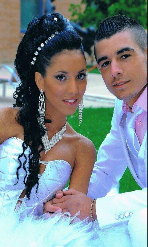 mariage darling & julien