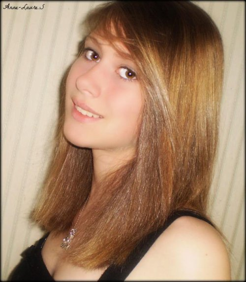 » Anne-laure ♥ `