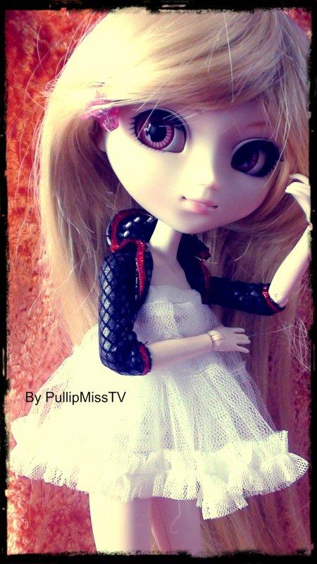 ♥ Ma première Pullip ♥