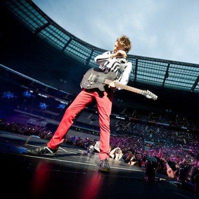 DVD Live ?!