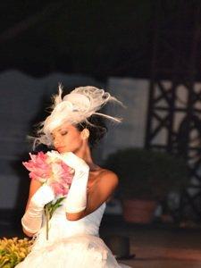 Analisa Kebaili, 2010 (5eme dauphine de Miss France 2011)