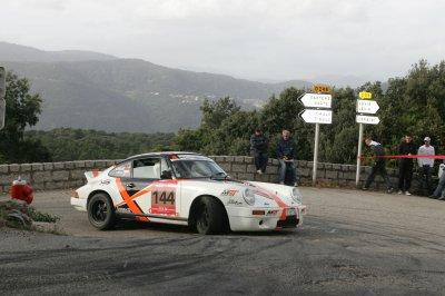 Tour de Corse Historique 2011