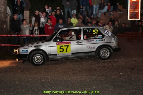 Rallye du Portugal 2013
