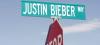 ♥ Justin a désormais une rue en son nom