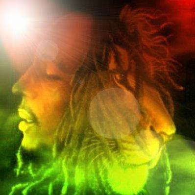Le reggae le son qui entraîne...