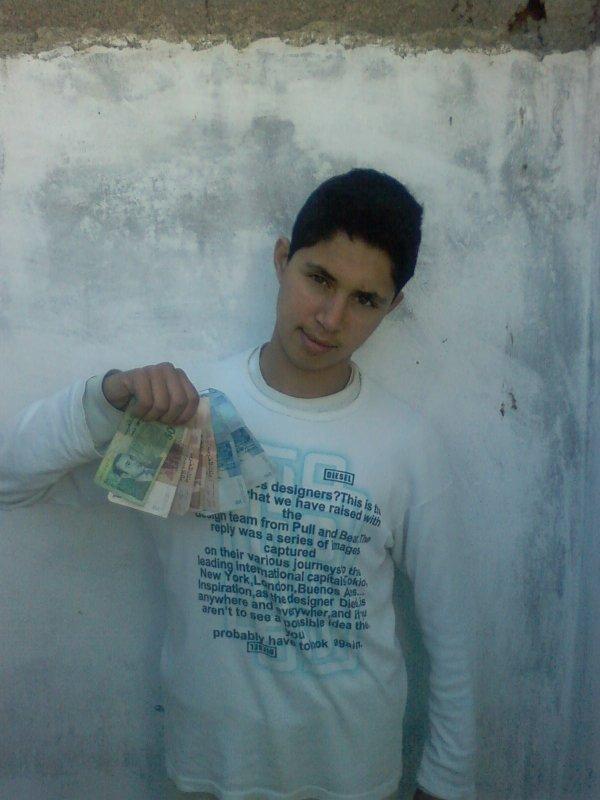 chaykh-man 2012 aka floss