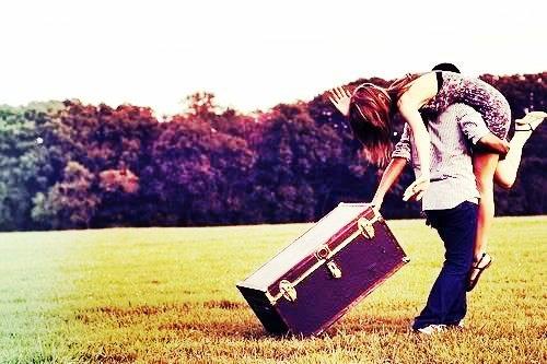 Donc si l'amour est à la fois aveugle et dans le pré, il n'y a qu'une seule possibilité : l'amour est une taupe.