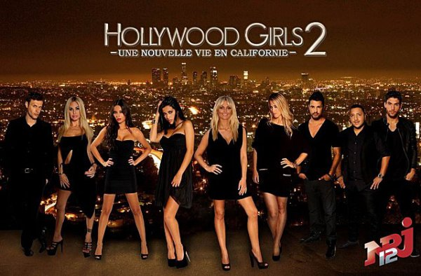 Hollywood Girls 2