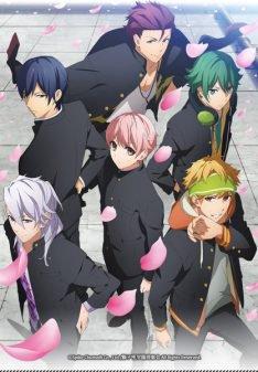 Kenka Banchô Otome: Girl Beats Boys