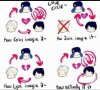 LOVE CYCLE JUVIA ^^