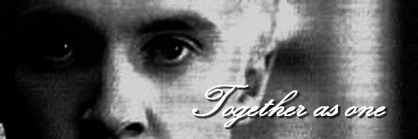 Together-sweetheart - Together as one