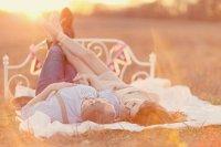 « Aimer et être aimé, c'est sentir le soleil des deux côtés. » - David Viscott