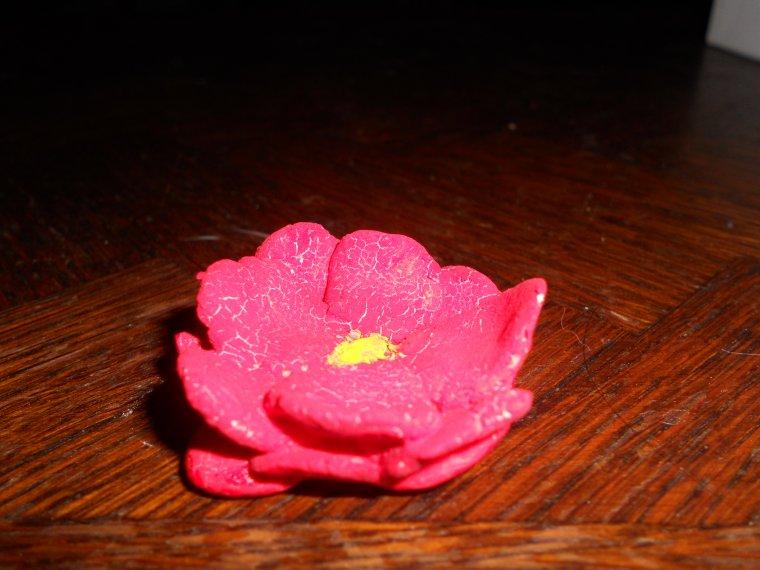 fleur en pate a sel azazelle creations