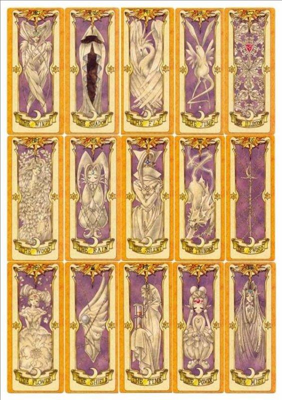 Les carte normale