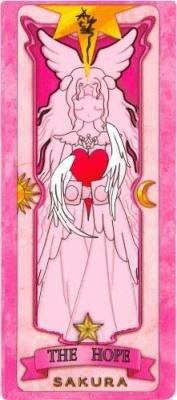 Les carte de sakura
