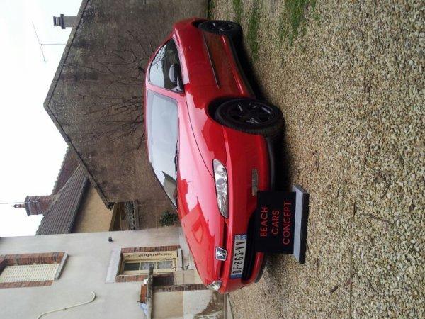 Ma 406 coupe v6