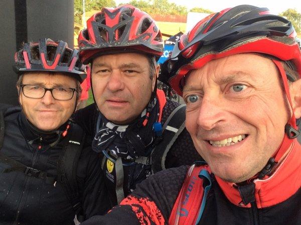 3 Barbares à la Blecourtoise