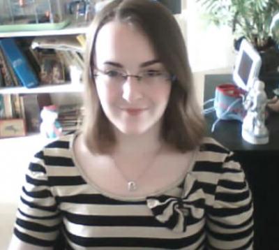 New coiffure :)