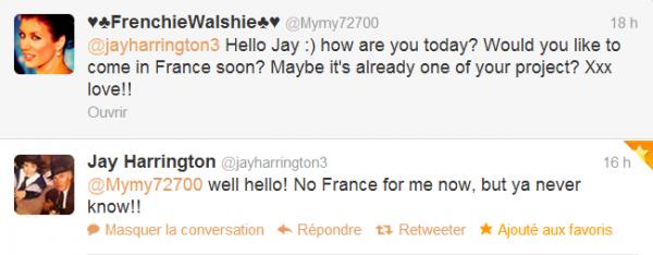 Jay est juste amazing !!