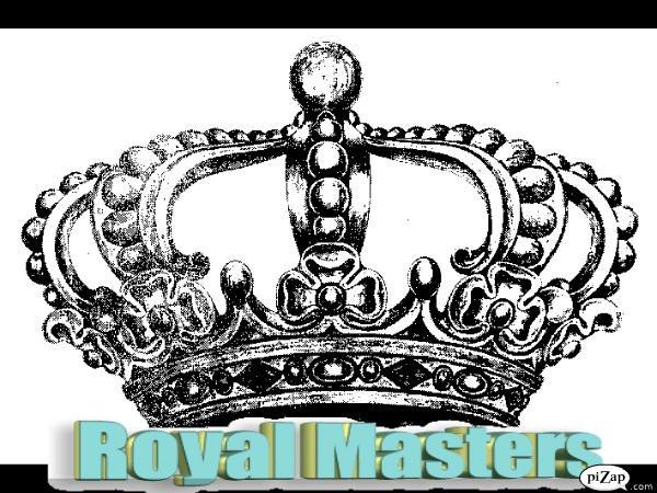 Royal-Masters