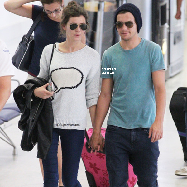 Louis et Eleanor