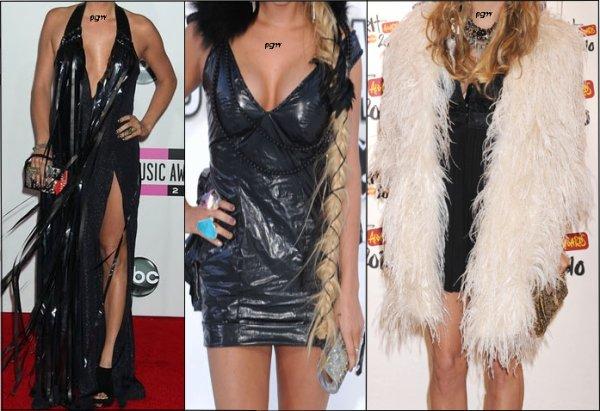 Quelle est la tenue la plus bizarre de Kesha ?