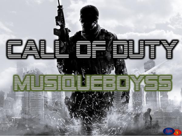 Photo de profil crée pour Musiqueboyss