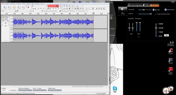 Comment enregistrer de la musique Nintendo DS, en format mp3