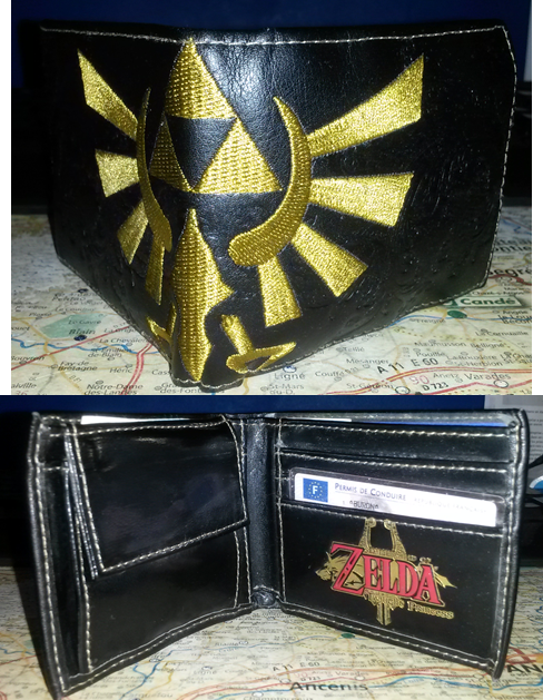 Ma petite collection Zelda