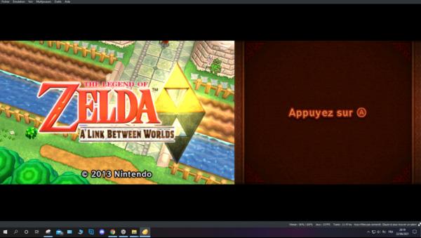 Let's play 3DS sur les chaines ?