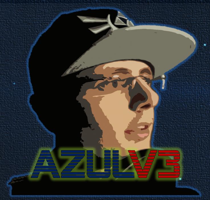 AzulV3 | Ma page