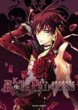 Kiss of rose princess