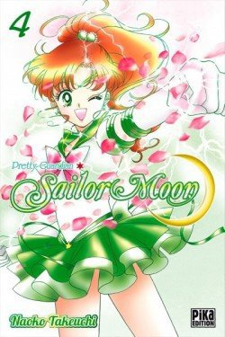 Sailor Moon : Pretty Guardian