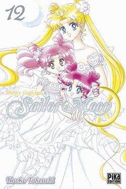Sailor Moon : Pretty Guardian suite
