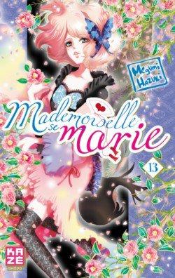 Mademoiselle se marie