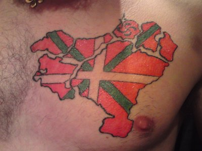 3eme Et 4eme Tattoo Mon Monde