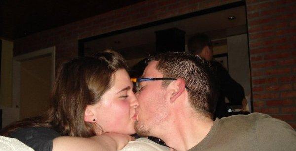 4 ans déjà nous 2 je t'aime mon tit homme de ma vie :) <3