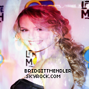 Photo de BridgittMendler