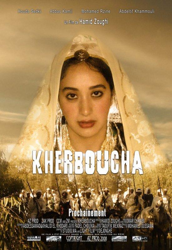 Le Film Marocain Kharboucha 2010 top filme marocain