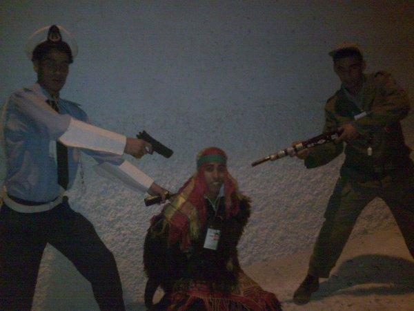 poles karnaval agadir 2011