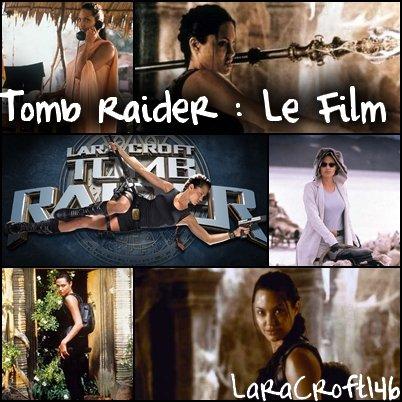 Tomb Raider : Le Film