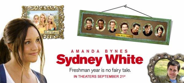Sydney White ( ou Miss Campus )