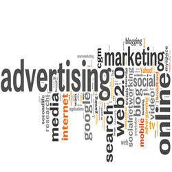 Advertising service in Gurgaon