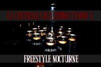 La Centrale Gigz Zerko Tyron X - Freestyle Nocturne (2012)