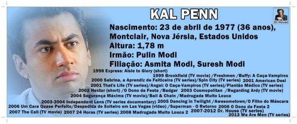 Kal penn