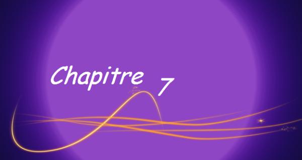 Chapitre 7, fiction 3