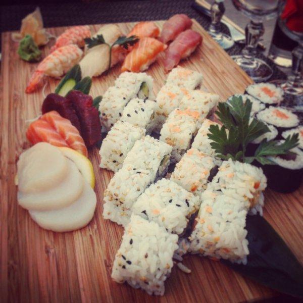 Sushi Time ?????