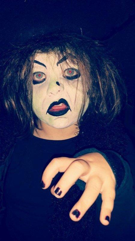 Halloween 2013...