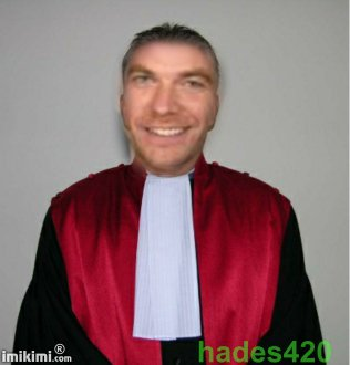 Garou en juge